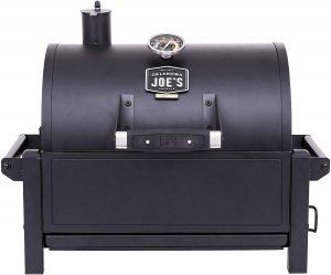 Oklahoma Joe's 19402088 Rambler Portable Charcoal Grill
